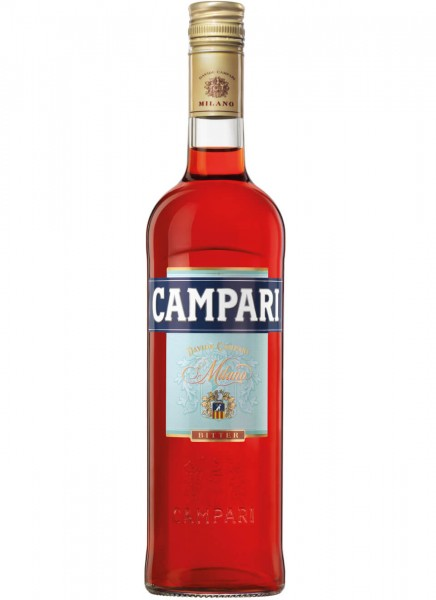 Campari Bitter 0,7 L