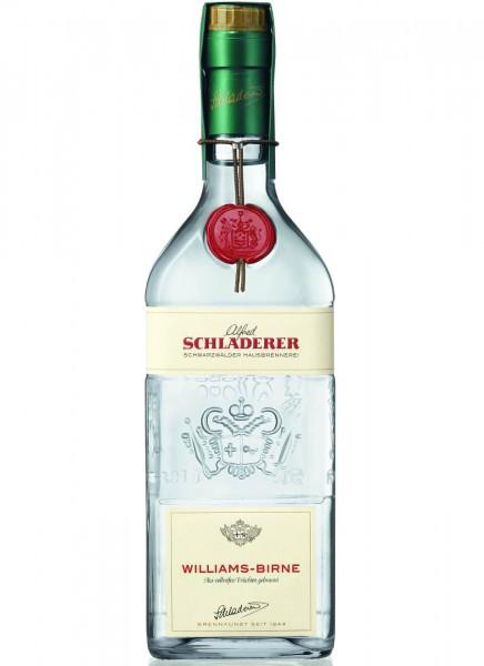 Schladerer Williams-Birne 0,7 L