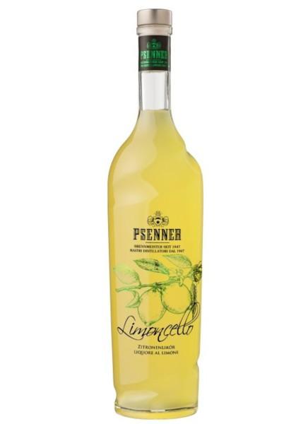 Psenner Limoncello 0,7 L