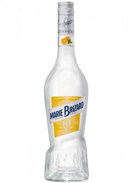 Marie Brizard Triple Sec Liqueur 0,7 L