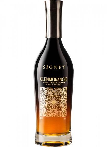 Glenmorangie Signet Highland Single Malt Scotch Whisky 0,7 L