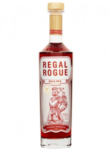 Regal Rogue Bold Red Vermouth 0,5 L