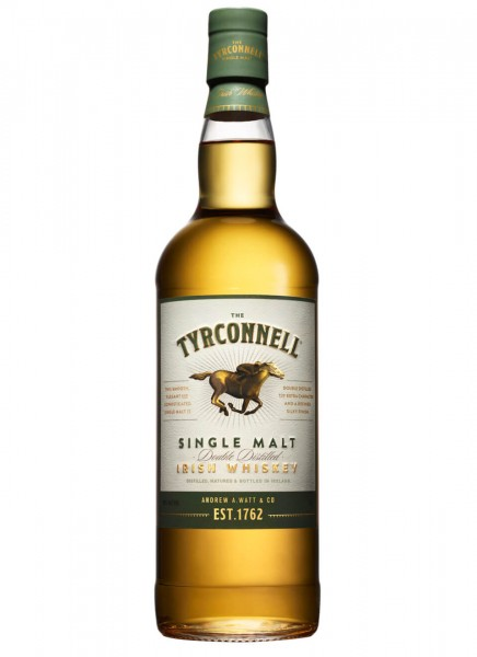 The Tyrconnell Single Malt Irish Whiskey 0,7 L
