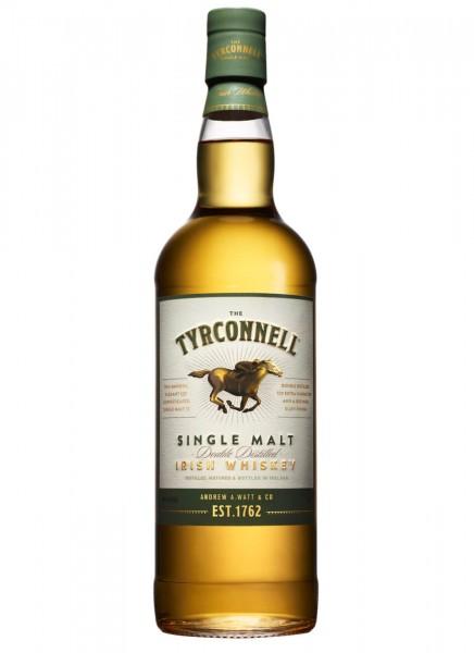 The Tyrconnell Single Malt Irish Whiskey 0,7 L