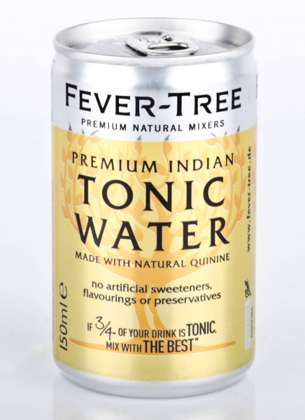 Fever-Tree Premium Indian Tonic Water 0,15 L