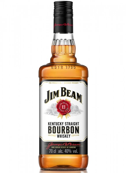 Jim Beam White 0,7 L