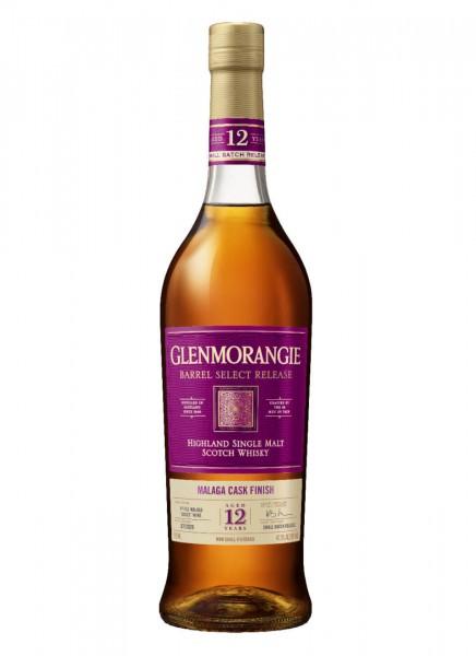 Glenmorangie Malaga Cask 12 Jahre Highland Single Malt Whisky 0,7 L