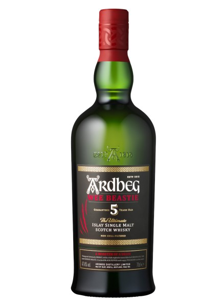 Ardbeg Corryvreckan Abfüllung 2020 Islay Single Malt Whisky 57,1% 0,7 L