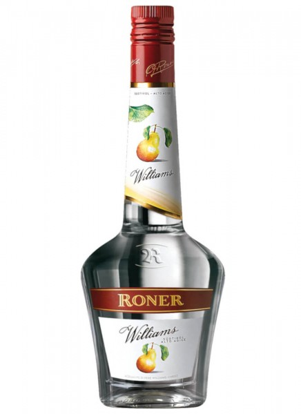 Roner Williams Birnenbrand 1,0 L