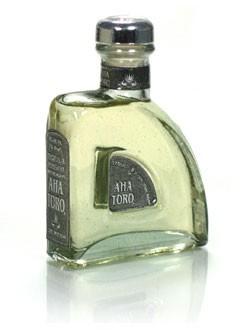 Aha Toro Reposado Tequila Mini 0,05 L