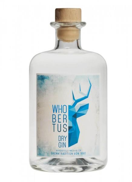 Whobertus Dry Gin 0,5 L