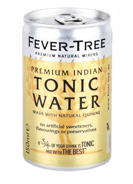 Fever-Tree Premium Indian Tonic Water 0,15 L