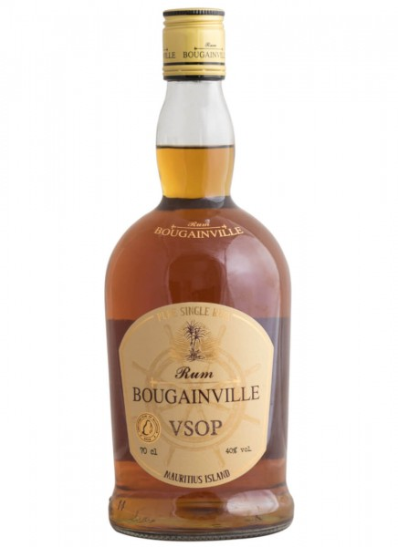 Bougainville VSOP Rum 0,7 L