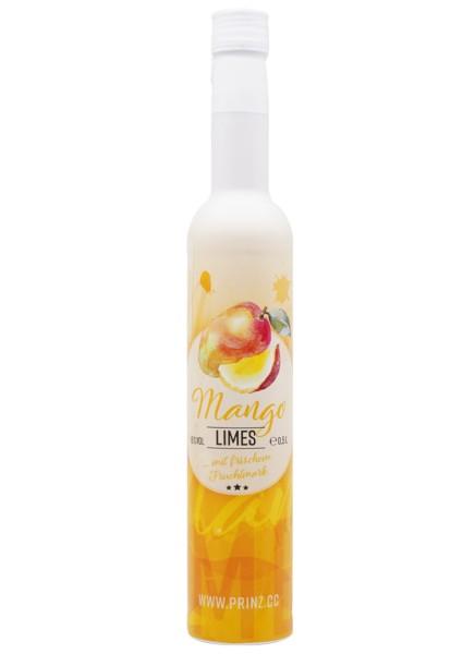 Prinz Mango Limes 0,5 L