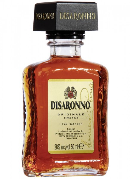 Disaronno Amaretto Likör Mini 0,05 L