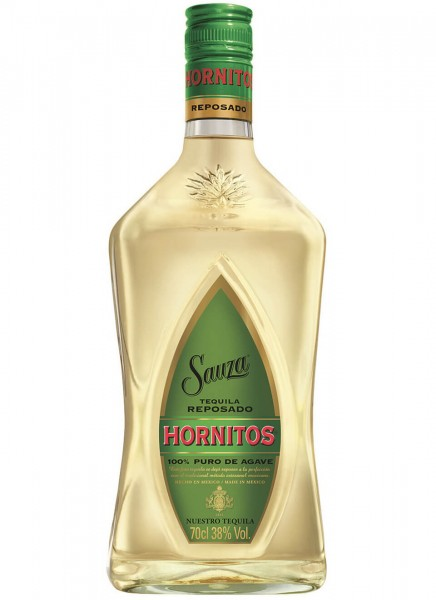 Sauza Hornitos Reposado Tequila 0,7 L