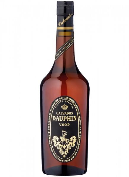 Dauphin VSOP Calvados 0,7 L