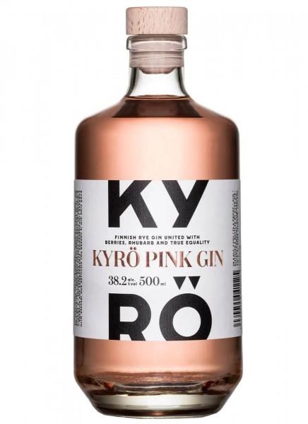 Kyrö Pink Gin 0,5 L