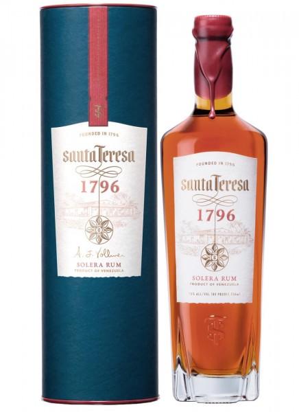 Santa Teresa 1796 Rum 0,7 L