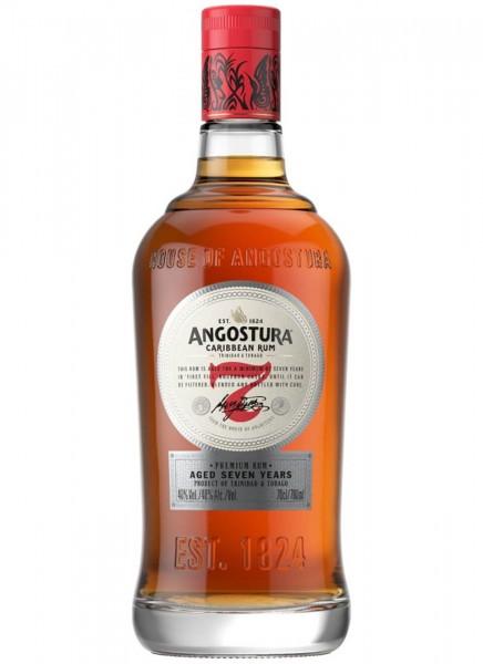 Angostura Caribbean Rum 7 Years 0,7 L