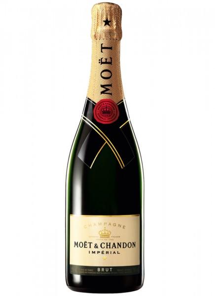 Moët & Chandon Brut Imperial Champagner 0,75 L