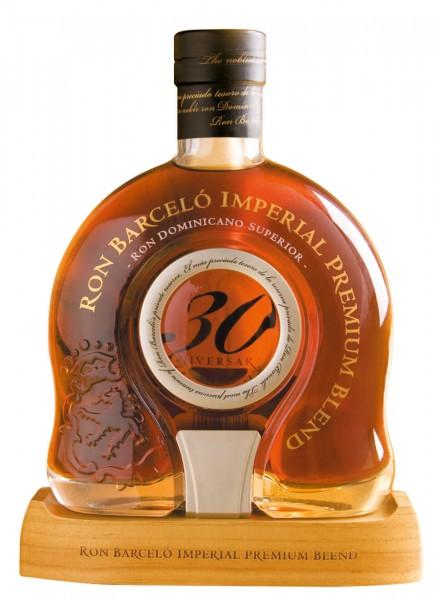 Ron Barcelo Imperial Premium Blend Rum 0,7 L