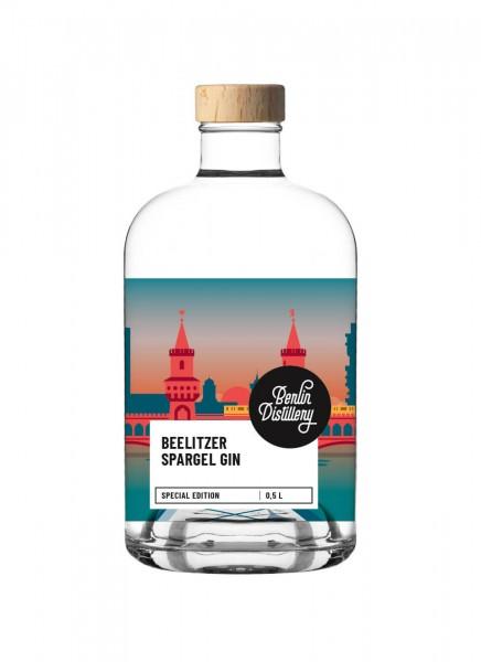 Berlin Distillery Beelitzer Spargel Gin 0,5 L