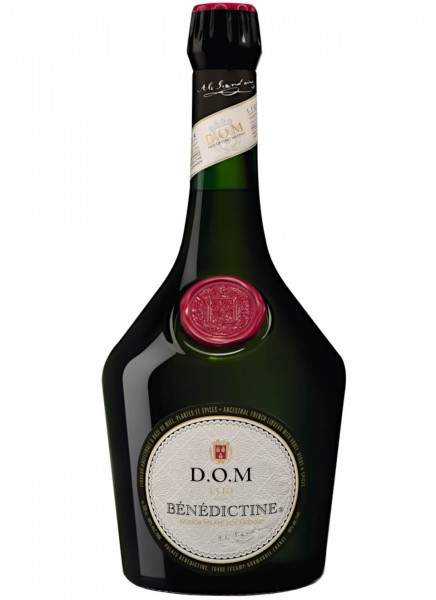 Benedictine DOM 0,7 L