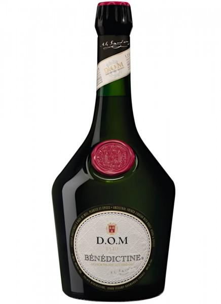 Benedictine DOM Kräuterlikör 0,7 L