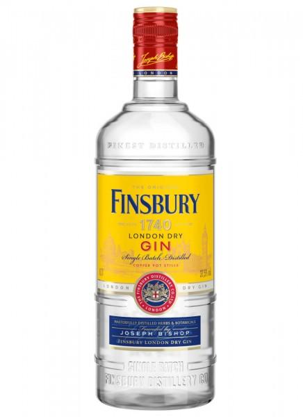 Finsbury London Dry Gin 0,7 L