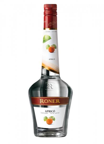Roner Apricó Marillenbrand 0,7 L