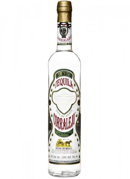 Corralejo Tequila Blanco 0,7 L