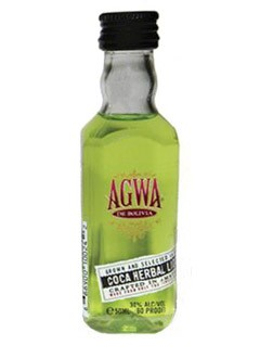 Agwa de Bolivia Mini 0,05 L