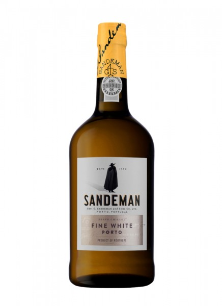 Sandeman Fine White Portwein 0,75 L