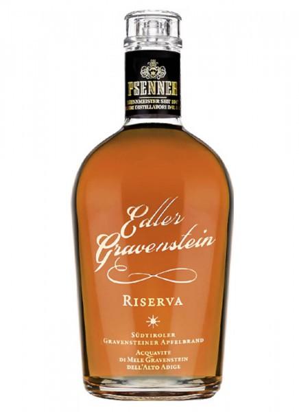Psenner Gravenstein Riserva Barrique Apfelbrand 0,5 L