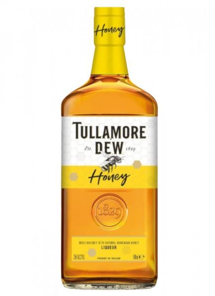 Tullamore Dew Honey 0,7 L