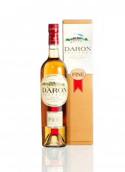 Daron Fine Calvados 0,7 L