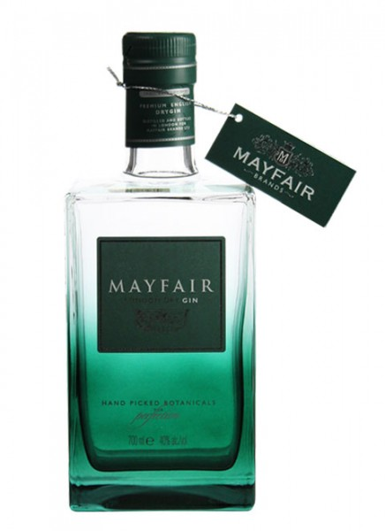 Mayfair London Dry Gin 0,7 L