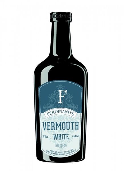 Ferdinands White Vermouth 0,5 L