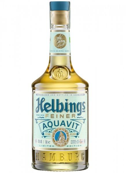 Helbings Feiner Aquavit 0,5 L
