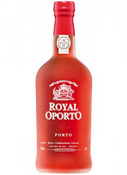 Royal Oporto Rosé 0,75 L