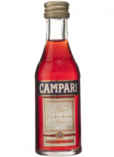 Campari Bitter Mini 0,05 L