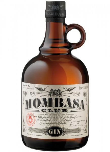 Mombasa Club London Dry Gin 0,7 L