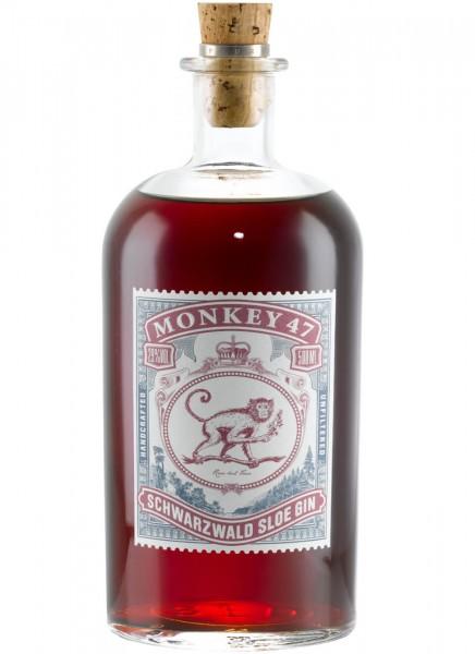 Monkey 47 Sloe Gin 0,5 L