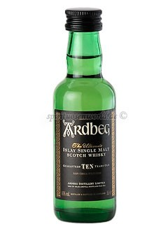 Ardbeg 10 Years Mini 0,05 L