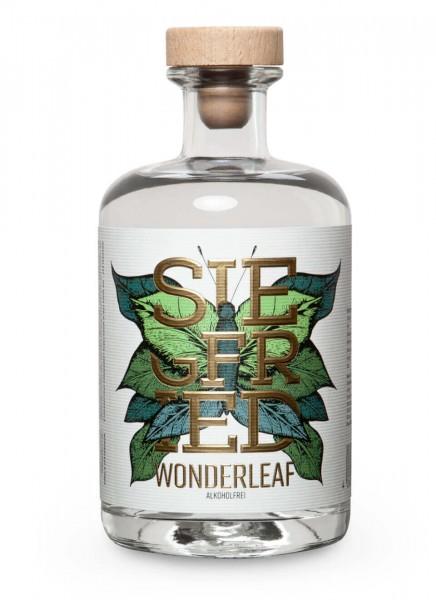 Siegfried Wonderleaf alkoholfrei 0,5 L