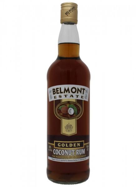 Belmont Estate Gold Coconut 0,7 L