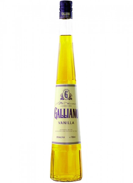 Galliano Vanilla 30% Vol. 0,7 L
