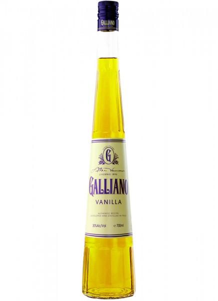 Galliano Vanilla Kräuterlikör 0,7 L