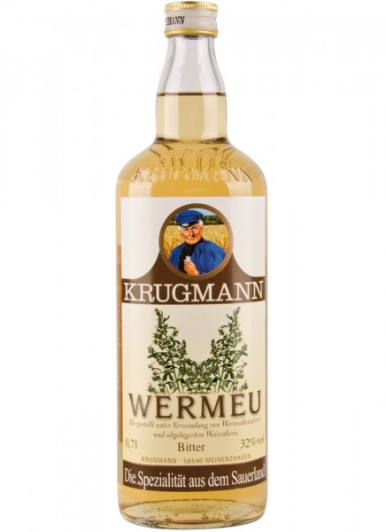 Krugmann Wermeu 0,7 L